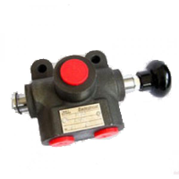 Распределитель гидравлический SV80/SV120