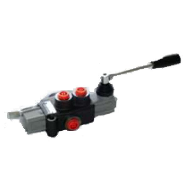 Распределитель гидравлический Р35