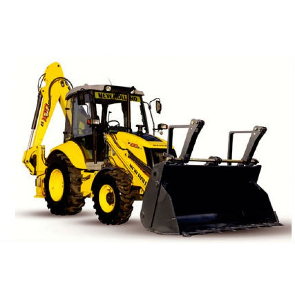 Запчасти NEW HOLLAND (CNH)