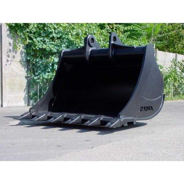 Ковш HD для экскаваторов