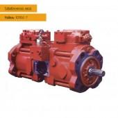 Гидравлические насосы HYUNDAI R290LC-7